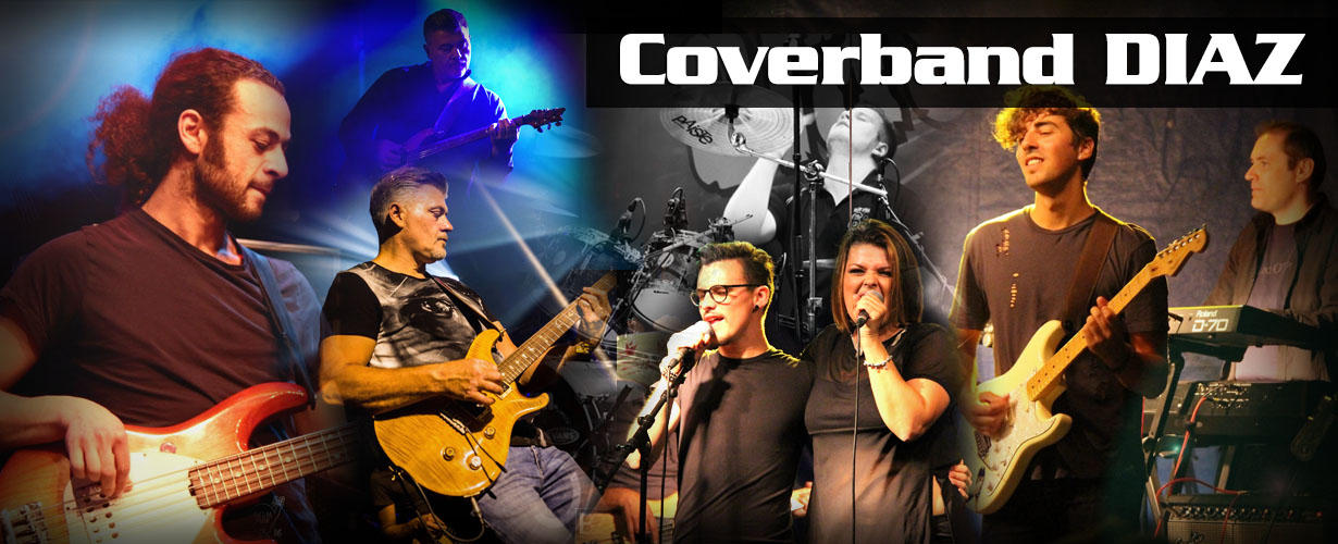 header diaz alle coverbands