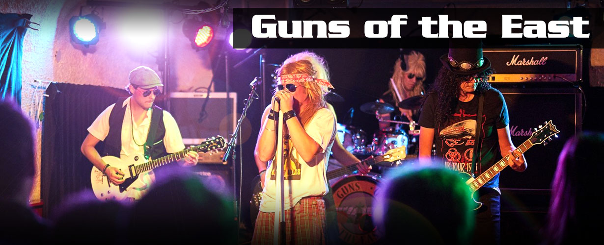header gunsoftheeast alle coverbands